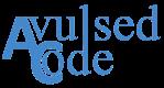 Avulsed Full Logo